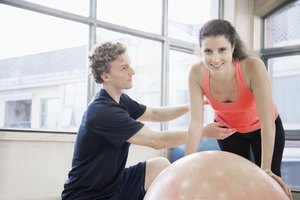Gold's Gym Personal Training Certification Requirements