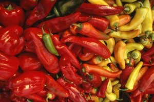 Cayenne Pepper & Burning Bowel Movements