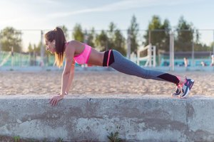 The Best Female Workout Routines