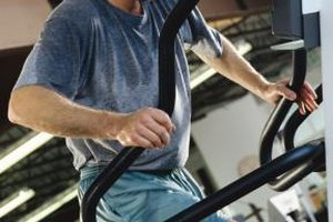StairMaster Workout Plan