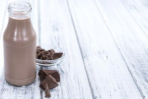 Regular Milk or Chocolate Milk for Post-Exercise?