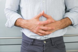 Causes of Lower Abdominal & Testicular Pain