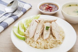 How to Steam Chicken for Healthy Eating
