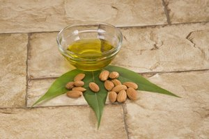Health Benefits of Sweet Almond Oil