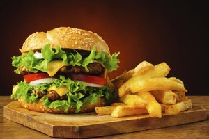 Fast Food Health Risks & Cost