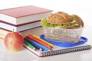 Lunch Box Ideas for Preschoolers