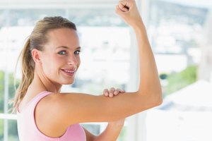How to Get Rid of Arm Fat Fast
