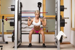 Fastest Way for a Woman to Build a Hard Body