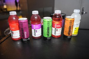 Vitamin Water Health Facts