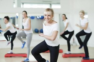 Gym workouts versus Aerobics