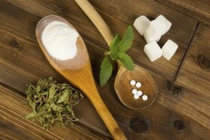 What Are Low-Glycemic Sweeteners?
