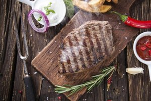 Is Steak Good for Losing Weight?