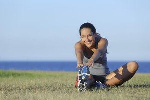 How to Keep Fit With Sacroiliitis