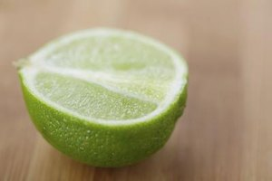What Are the Benefits of Lime Juice?