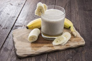 Smoothies for Gastroparesis