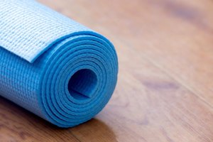 Pilates Exercises to Do at Home for Free