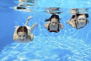 How to Learn to Swim When You Are Afraid of Drowning