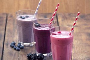 Cold Remedy Smoothies