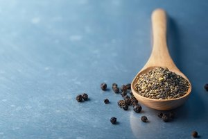 Black Pepper & Stomach Cancer