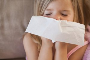 Post Nasal Drip Remedies for Kids