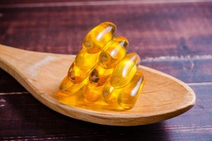 Oil Vs. Capsule Forms of Fish Oil