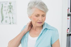How to Relieve Neck & Shoulder Tension