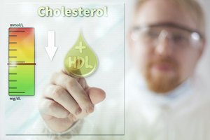 Effects of Having High Cholesterol
