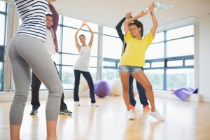 Qualifications Needed to Become a Fitness Instructor