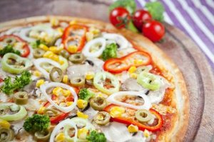 Is Eating Pizza Healthy?