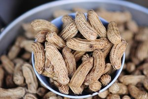 What Are the Benefits of Eating Boiled Peanuts?