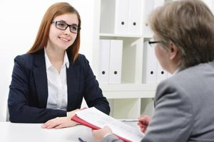 Tips on What to Say in an Employee Evaluation