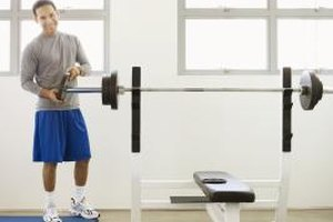 Do You Count Bar Weight Towards Your Bench Press?