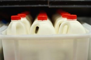 What Does Homogenized Milk Mean?