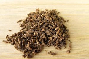 Valerian Root & Possible Side Effects