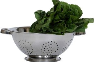 How to Cook Malabar Spinach