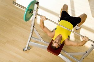 Powerlifting Workout Routines