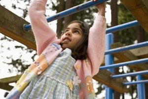 What Are the Benefits of Installing Children's Playgrou…
