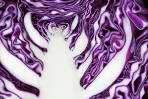 How to Keep Red Cabbage Red When Cooking