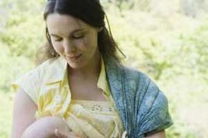 Acupressure for Lactation