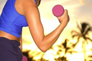The Fastest Way to Tone Flabby Arms