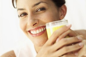How to Lose Weight Fast With the Liquid Diet