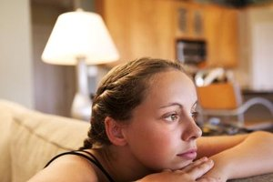Loss of Appetite in Teens