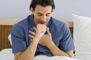 How to Stop a Wheezing Cough