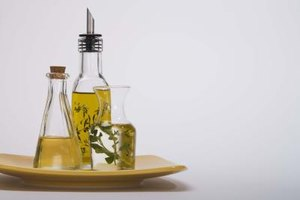Can You Flush Kidney Stones Using Olive Oil?