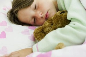 Melatonin Dosage for Kids