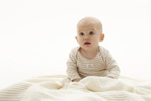 Understanding Children's Attachment to Security Blanket…