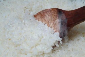How to Cook Rice in a Rival Rice Cooker