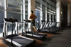 What Is a Good Treadmill Speed?