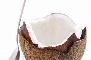 Coconut Milk & Cancer