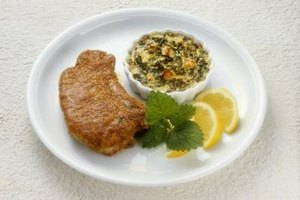 How to Cook Veal Steaks
